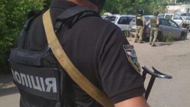 Photo of Відео ліквідації полтавського терориста Романа Скрипника (18+)