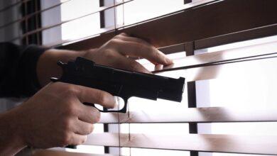 Photo of Стрілянина в Техасі: чоловік забарикадувався в будинку, є поранені