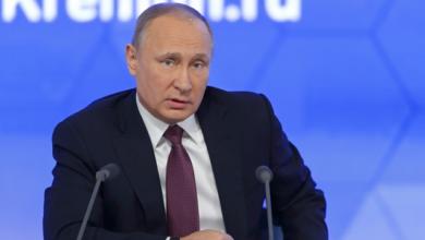 Photo of Літак Путіна прилетів в окупований Крим – ЗМІ