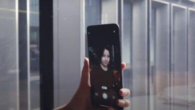 Photo of Хiaomi випустить смартфони з підекранною камерою