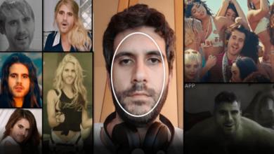 Photo of Збили TikTok і Netflix: додаток українців Reface підкорив App Store