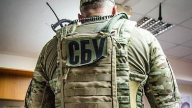 Photo of Співробітник СБУ та екс-військовий передавали секретні дані у цукерках
