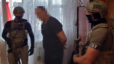 Photo of У Львові затримали організатора підпалу авто журналістки Радіо Свобода