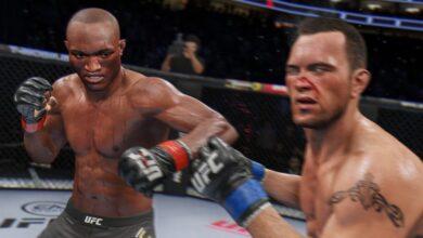 Photo of UFC та Samurai Jack: у що пограти в серпні 2020