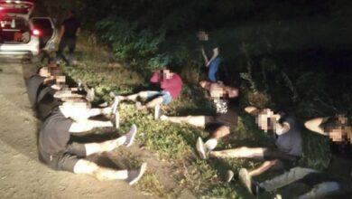 Photo of Розстріл автобуса на трасі Київ-Харків – прокуратура затримала 14 людей