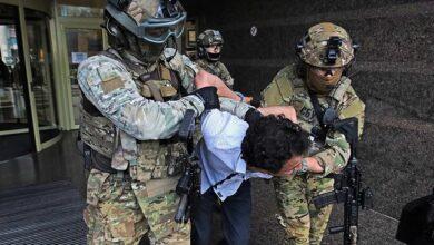 Photo of Не розуміє українську: суд не обрав запобіжний захід терористу з БЦ Леонардо