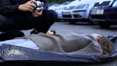Photo of У Києві іноземець вбив повію – вона виявилася матір'ю п'ятьох дітей