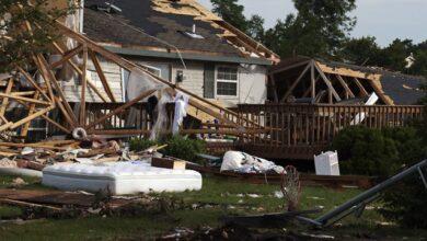 Photo of Небезпечніший, ніж Катріна: ураган Лора в США залишив без світла 750 тис. будинків