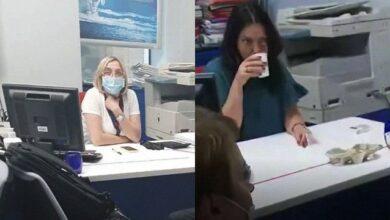 Photo of Захоплення банку в БЦ Леонардо: чому на фото з терористом різні заручниці
