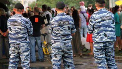 Photo of Протести у Білорусі: МВС країни проводить екстрене засідання