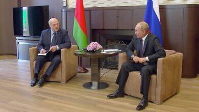 Photo of В обіймах Кремля. Чи здасть Лукашенко Білорусь Путіну