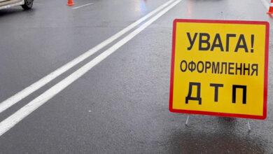Photo of ДТП на автодорозі Чернігів-Ніжин-Прилуки