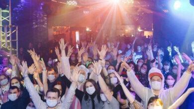 Photo of У Ніжині заборонили концерти, дискотеки та нічні клуби