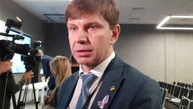 Photo of Валерій Зуб може проміняти роботу у Верховній Раді на посаду директора Інституту раку