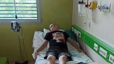 Photo of Нікіта Постніков відчайдушно бореться з хворобою. Батьки благають про допомогу!