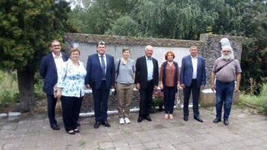 Photo of На Ніжинщині побували гості з Словаччини