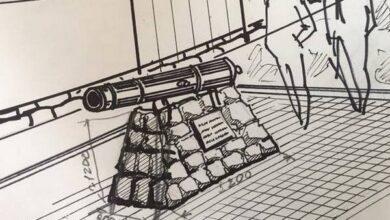 """Photo of """"Козацька гармата"""" на постаменті: у Ніжині може з'явитися новий пам'ятний знак"""