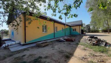 Photo of Завершується реконструкція нового дитячого садочка у Ніжині