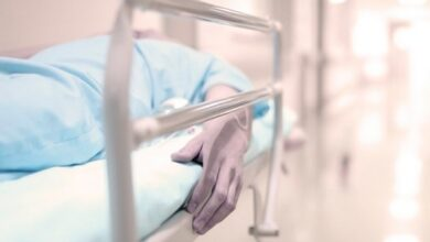 Photo of Від COVID-19 та супутніх патологій у Ніжинському районі помер чоловік