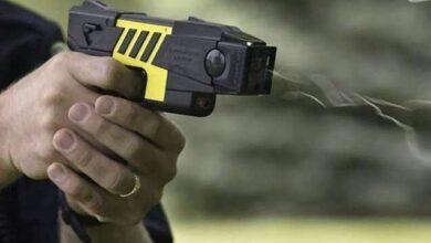 Photo of Національну поліцію України озброюють електрошокерами