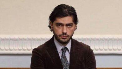 Photo of Гео Лероса виключили з фракції Слуга народу