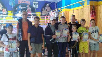 Photo of Блискуча перемога ніжинських боксерів у Чернігові