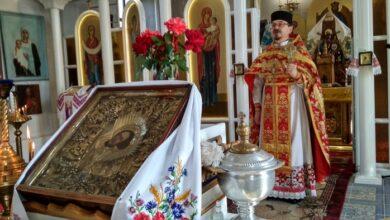 Photo of Усікновення глави Іоанна Хрестителя: вибір царя між вірою і жагою до влади