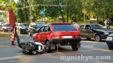 Photo of Подробиці вчьорашньої ДТП на Шевченка: на обох водіїв склали адмінпротоколи