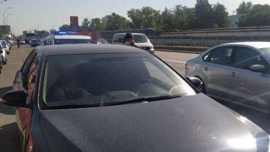 Photo of Поліція затримала нападників на депутата Полякова