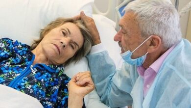 Photo of Лікарі видалили жінці 4,5-кілограмову пухлину – подробиці унікальної операції