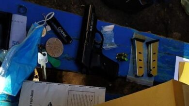 Photo of Стрілянина в Білій Церкві: чоловік відкрив вогонь біля магазину