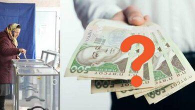 Photo of Скільки потрібно заплатити, аби бути кандидатом на виборах у Ніжині?