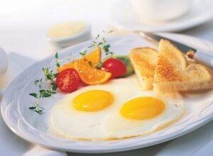 Photo of ТОП-10 сніданків для схуднення