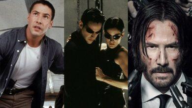 Photo of Хакер Нео та адвокат Кевін Ломакс: п'ять культових фільмів з Кіану Рівзом