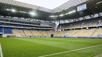 Photo of Де дивитися матч Україна — Швейцарія в рамках Ліги націй