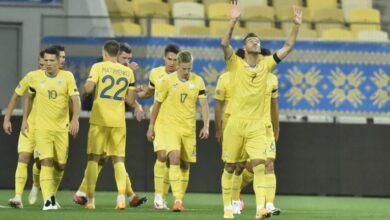 Photo of Анонс матчу Іспанія — Україна у Лізі націй