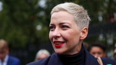 Photo of До Марії Колесникової застосовували силу – адвокат