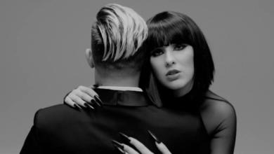 Photo of Панчохи та еротична білизна: MARUV презентувала кліп Sad Song