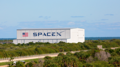 Photo of SpaceX готує 13 місію Starlink