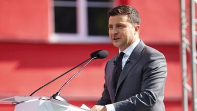 Photo of Невчасно повідомив НАЗК про свої статки: чи піде Зеленський у відставку