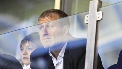 Photo of Абрамович через офшори таємно купував футболістів для суперників Челсі – FinCEN