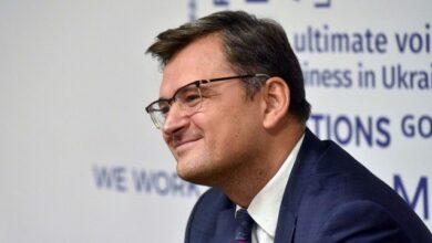Photo of Позиції Києва та ЄС щодо Білорусі загалом співпадають – Кулеба