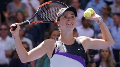 Photo of Світоліна вийшла до 1/4 фіналу турніру у Страсбурзі, здолавши у двох сетах Лінетт