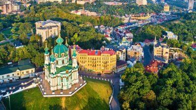 Photo of Київ залишиться у помаранчевій зоні до березня 2021 – Рубан