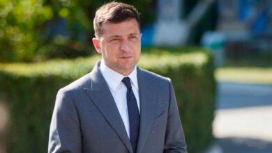 Photo of Опитування Зеленського: п'ять запитань фінансуватиме Слуга народу