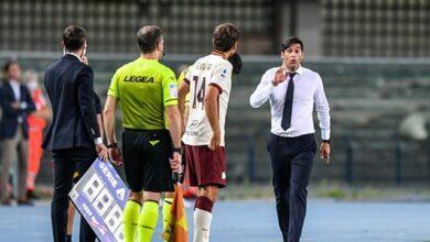 Photo of Ромі зарахували технічну поразку за матч проти Верони у першому турі Серії А