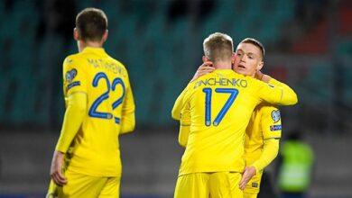 Photo of У топ-1000 футболістів у FIFA 21 потрапило сім українців