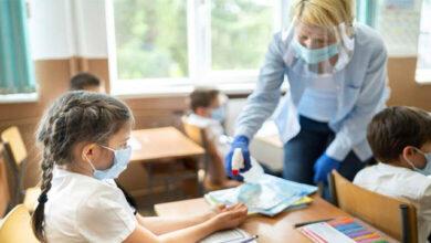 Photo of Чи потрібна довідка у школу після самоізоляції через контакт з хворим Covid-19