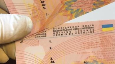 Photo of $1,5 тис. за паспорт: СБУ викрила банду, що виготовляла фейкові документи