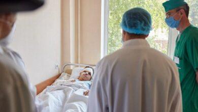 """Photo of Авіакатастрофа під Чугуєвом: курсант розповів, як врятувався у """"капсулі"""""""